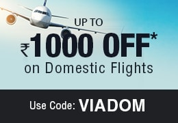 Flight Booking | Book Flight Tickets at Lowest Fare on Via com