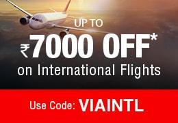 Flight Booking   Book Flight Tickets at Lowest Fare on Via com