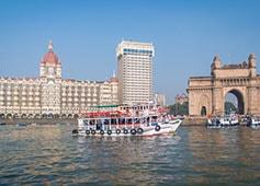 Delhi to Mumbai