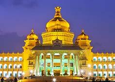 Bangalore to Delhi